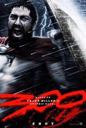 300 спартанцев сша фильмы с переводом фильмы Demonom